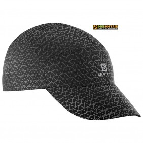 Salomon REFLECTIVE CAP Black