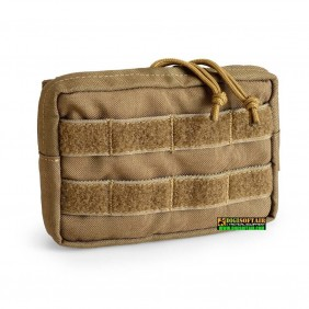 Small utility pouch coyote tan openland