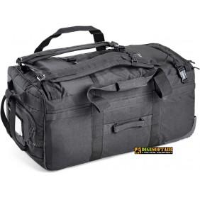 OPENLAND NERG ROLLER BAG Black 100 lt