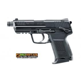 HECKLER & KOCH CT45 black vega force company