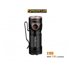 Fenix E18R 750 lumens led
