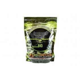 Target 0,23gr biodegradable 1kg