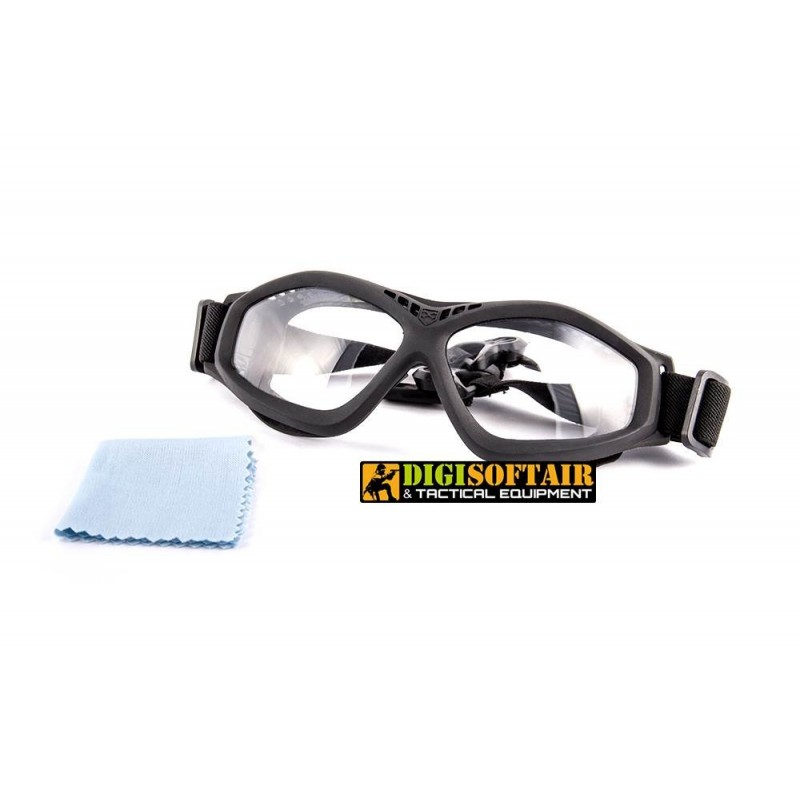 occhiali per fast helmet