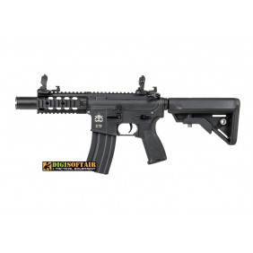 "Evolution M4 Recon UX 8"" Amplified Ops Carbontech"