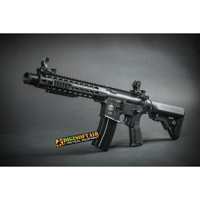 "Evolution Recon S 10"" Amplified Ops Carbontech nero EC21AR"