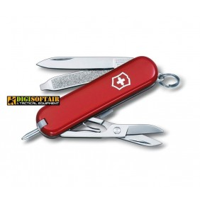 SIGNATURE red VICTORINOX multitool