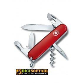 VICTORINOX SPARTAN ROSSO  coltello multiuso
