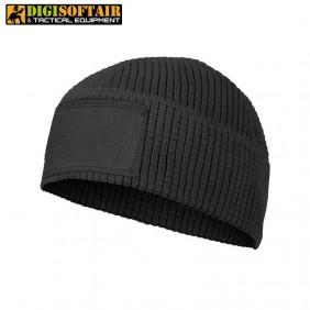 Helikon beanie cap grid fleece nero
