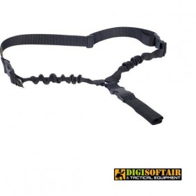 Single Sling black Tasmanian Tiger 7605