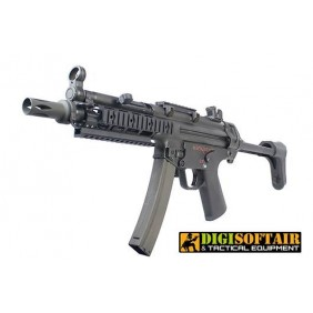 BOLT - MP5 MBSWAT A5 TACTICAL