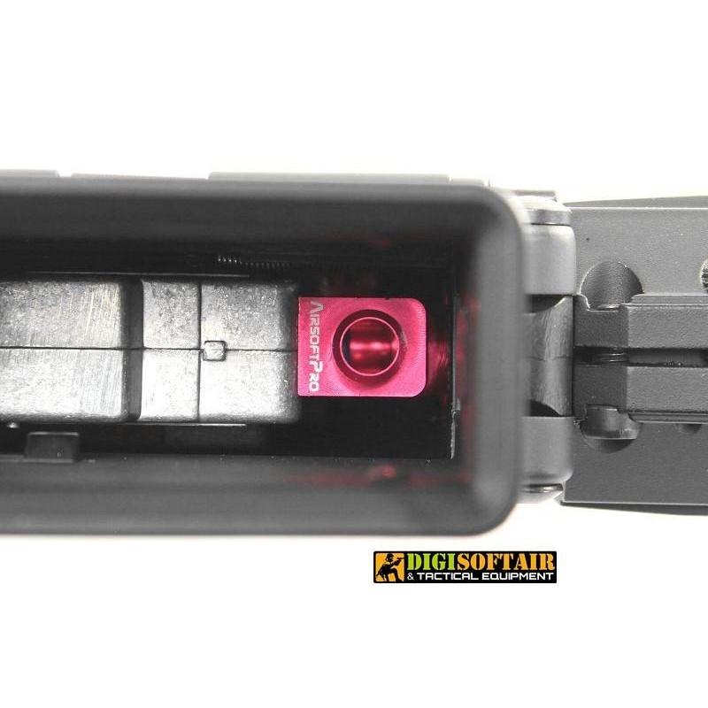Full CNC M4 HopUp chamber set Gen. 3 AIRSOFTPRO