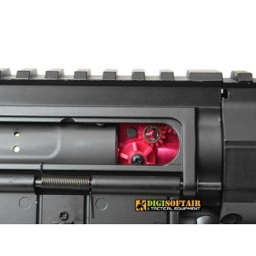Full CNC M4 HopUp chamber set Gen  3 AIRSOFTPRO