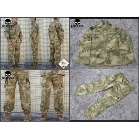 EMERSON A-TACS FG UNIFORM