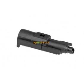 WE17 Nozzle per glock 17 WE