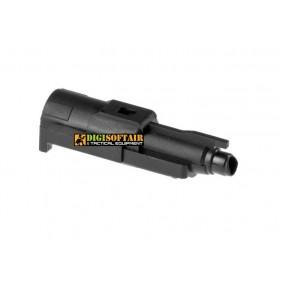 WE18C Nozzle per glock 18 WE