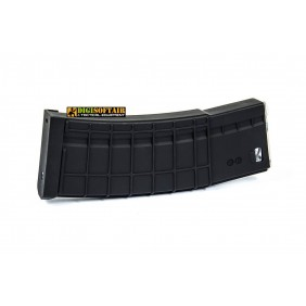 Evolution 180Rd Mid-Cap Mag. For M4/M16 black EA0232M