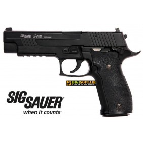Sig sauer X-FIVE CO2 Blowback black Cybergun