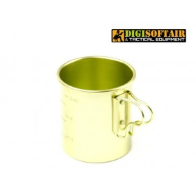 GSI Bugaboo 14 fl. oz. Cup green