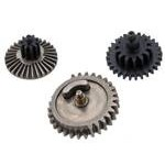 Shock recoil spare parts