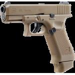 Airsoft Co2 Pistols